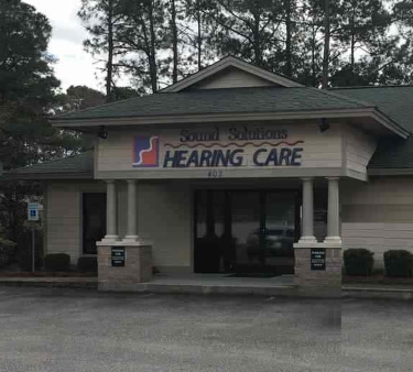 Conway Hearing Aid Clinic & Offices