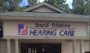 Sound Solutions Office