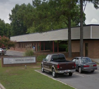 Cheraw Hearing Aid Clinic & Offices