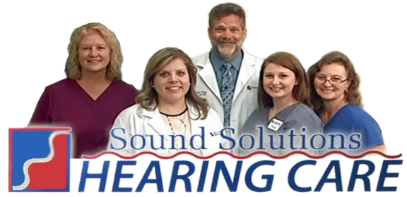 Sound Solutions Hearing Care Staff