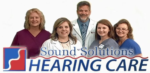 Welcome to Sound Solutions